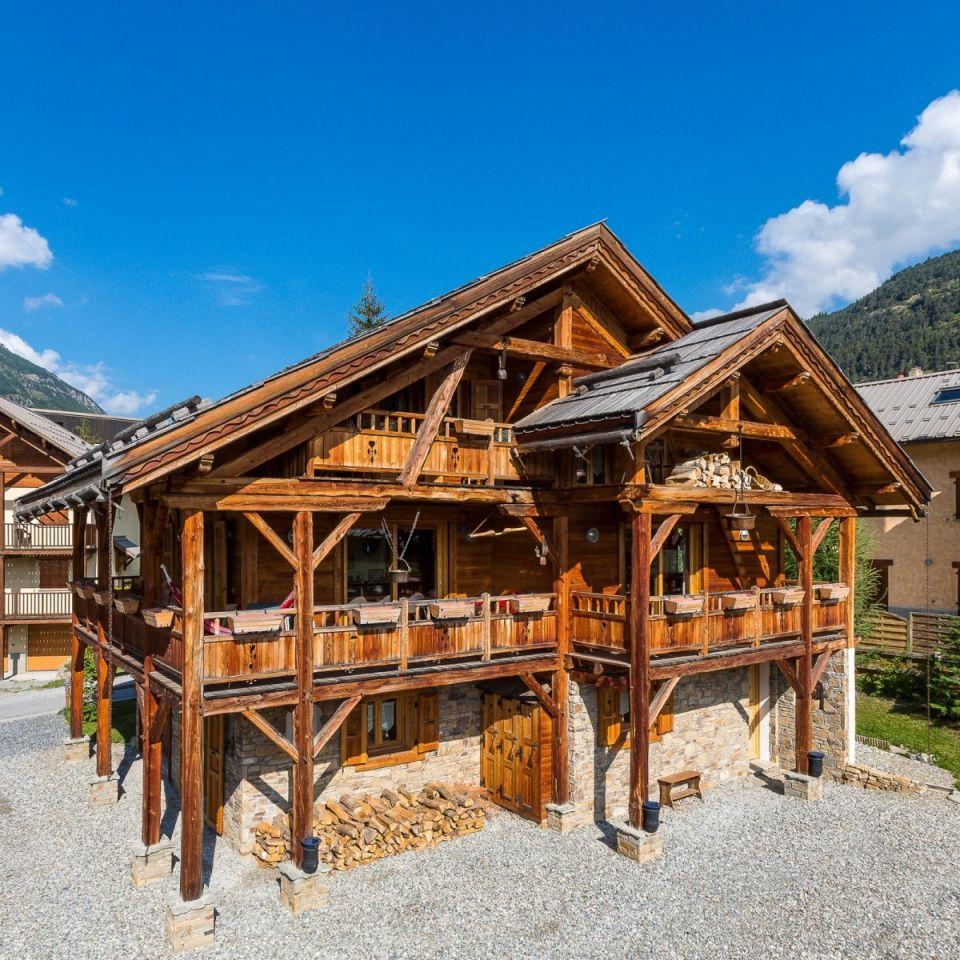 Chalet La Salle les Alpes